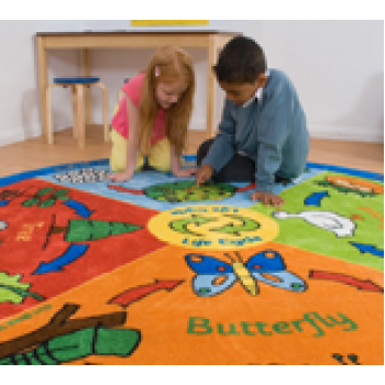 Play & Learn Carpets & Mats