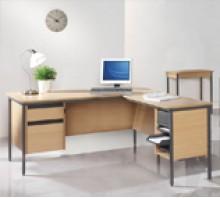 Maestro H Frame Desks