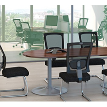 Reception & Meeting Room