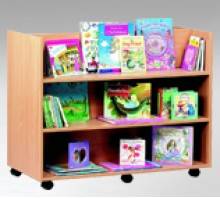School Bookcases