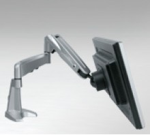 Desk Mounted Monitor Arms