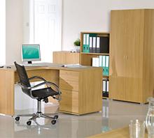Eco Panel End Desks