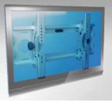 Wall Mounted Flatscreen Mounts