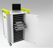 Laptop Charge & Storage Units