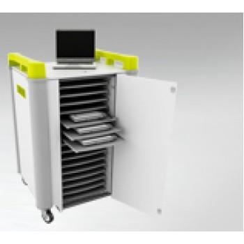Laptop Charging & Storage Units