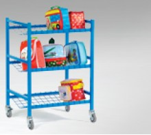 Storage Trolleys