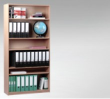 Office Bookcases & Shelving Units