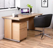Urban Cantilever Desks