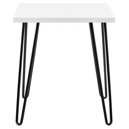 Owen Retro End Table