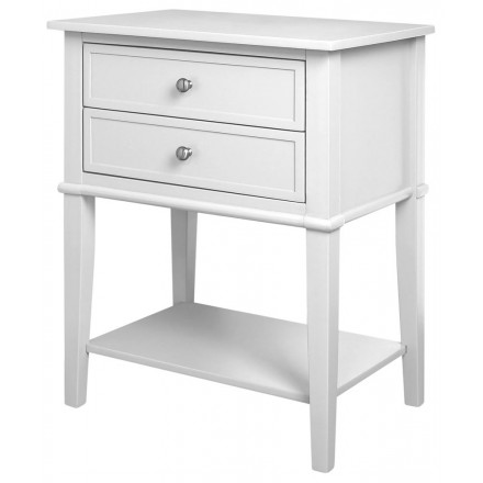 Franklin Accent Table