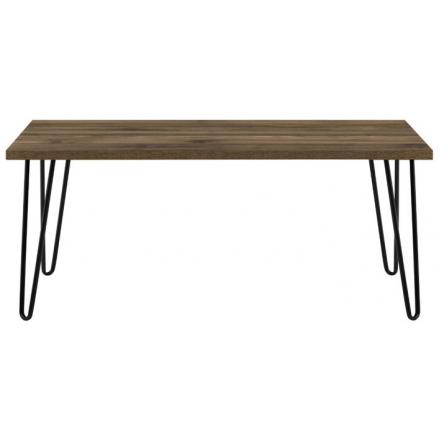 Owen Retro Coffee Table