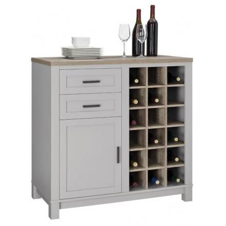 Carver Drinks Cabinet