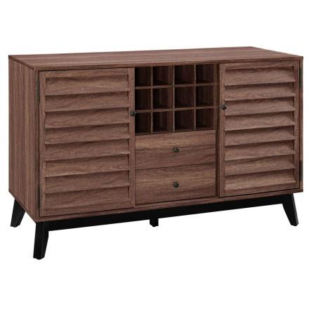 Vaughn Wine Cabinet