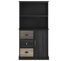 Mercer Storage Bookcase
