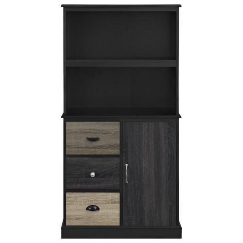 Mercer Storage Bookcase