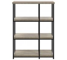 Elmwood Bookcase