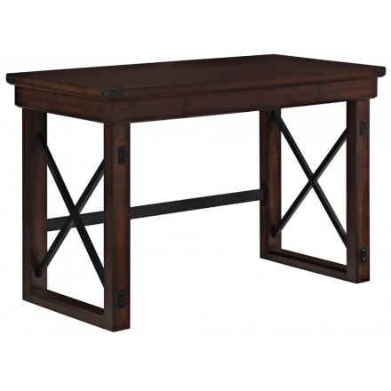 Wildwood Veneer Desk