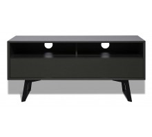 Carbon TV Stand