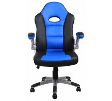 Le Mans Racing Style High Back Chair