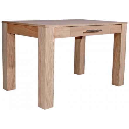 Oakwood Rectangular Desk