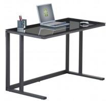 Glass Top Laptop Desk - Air