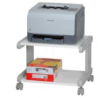 Small Mobile Printer Trolley