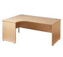 Ergonomic 25 PL Desk