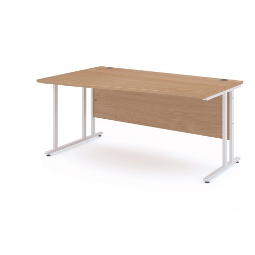 Wave 25 xL C Frame Desks