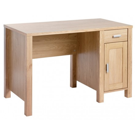 Single Pedestal Computer Desk - Amazon