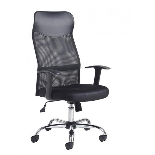 Aurora High Back Mesh Chair with Headrest