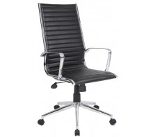 Bari High Back Executive Leather Chair
