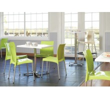Orb Stacking Chair (set of 4)