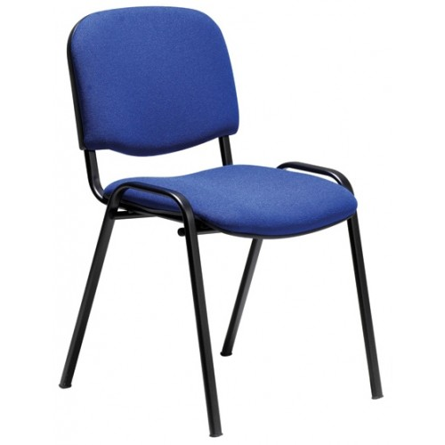 Taurus Fabric Stacking Chair (set of 4)