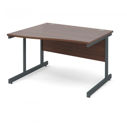 Wave Cantilever Desk