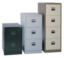 Contract Filing Cabinets