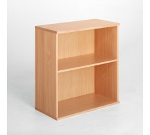 Desk High Bookcase