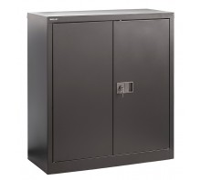 Contract Low Metal Cupboards