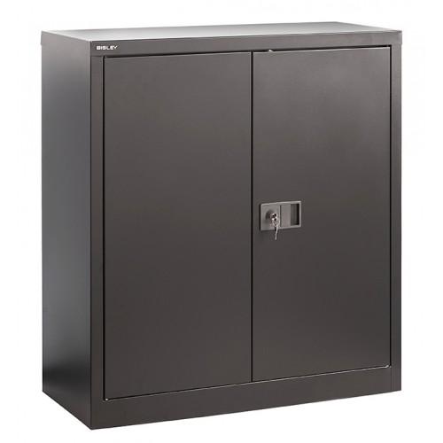 Contract Low Metal Cupboards
