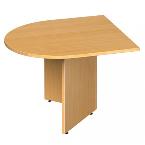 Boardroom Table End Extension