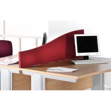 Wave Desk Mounted Screen