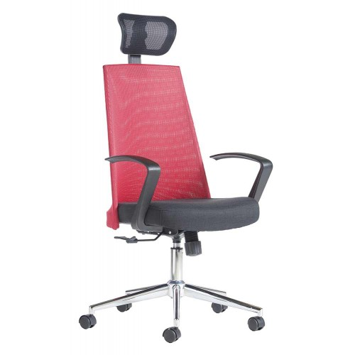 Fabia Mesh Back Chair