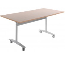 Rectangular Flip-Top Tables
