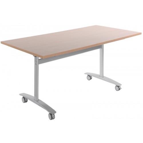 Rectangular Flip-Top Tables