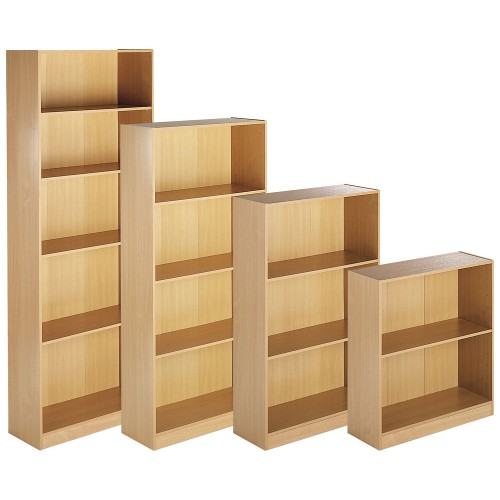 756mm Wide Bookcases