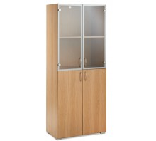 Universal Home Office Tall Combi Units