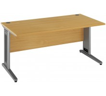 Largo Straight Desk