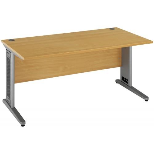 Largo Straight Desk