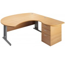 Largo Executive Desk