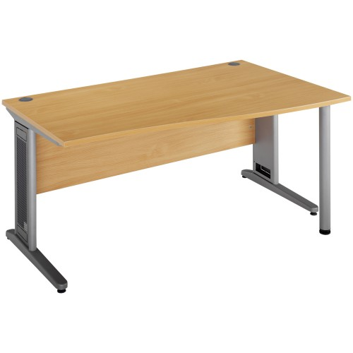 Largo Wave Desk