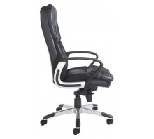 Palermo High Back Executive Leather Chair